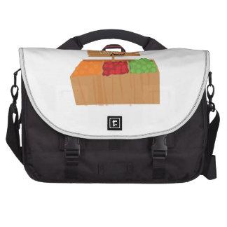 Granja fresca bolsa para ordenador