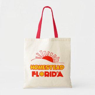Granja, la Florida Bolsa De Mano