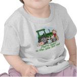 Granja Livin (chica) Camiseta