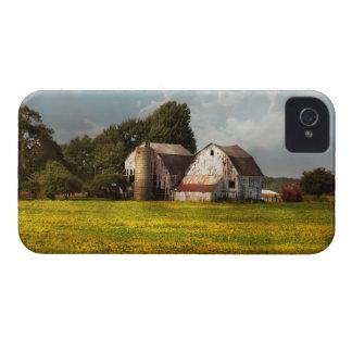 Granja - Ohio - sueños rotos Carcasa Para iPhone 4 De Case-Mate