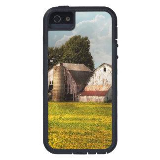 Granja - Ohio - sueños rotos Funda iPhone SE/5/5s