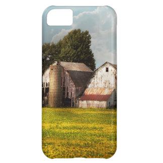 Granja - Ohio - sueños rotos Funda Para iPhone 5C