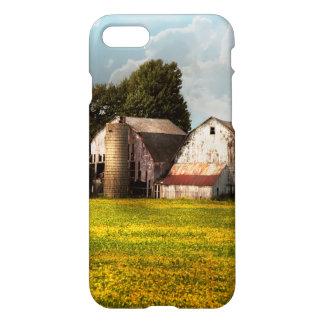 Granja - Ohio - sueños rotos Funda Para iPhone 7