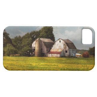 Granja - Ohio - sueños rotos Funda Para iPhone SE/5/5s