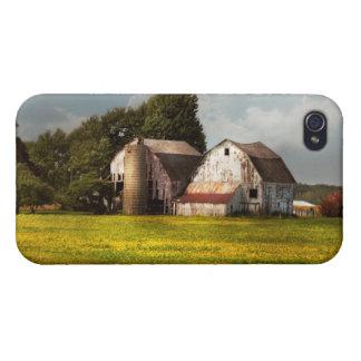 Granja - Ohio - sueños rotos iPhone 4/4S Fundas