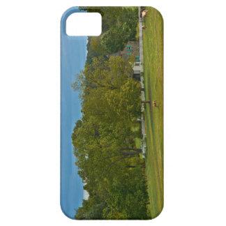 Granja - parque nacional de Gettysburg - Funda Para iPhone 5 Barely There