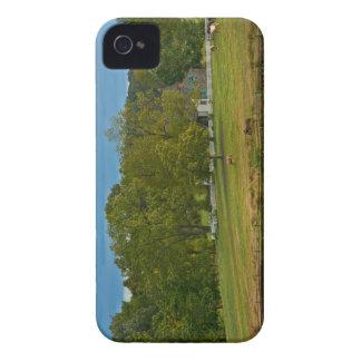 Granja - parque nacional de Gettysburg - iPhone 4 Cárcasa