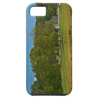 Granja - parque nacional de Gettysburg - iPhone 5 Fundas