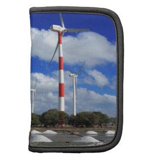 Granja Sri Lanka de la turbina de viento Planificador