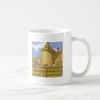 Granja Taza De Café