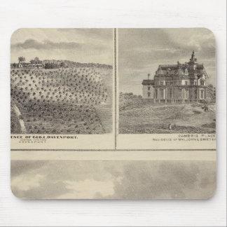 Granja, viñedo y residencias en el condado de Ceda Tapete De Raton