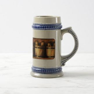 Granjero - cubos para la venta jarra de cerveza