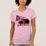Granjero de Ohio Camisetas
