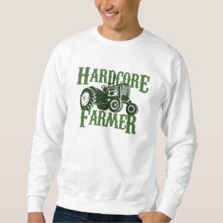 Granjero incondicional suéter