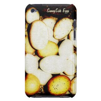 Granjero personalizado del huevo Case-Mate iPod touch coberturas