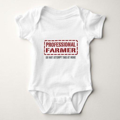 Granjero profesional tshirts