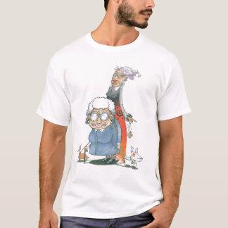 Grannies T-Shirt