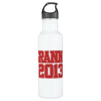 Granny 2013 24oz water bottle