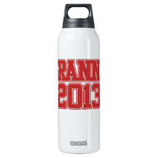 Granny 2013 SIGG thermo 0.5L insulated bottle