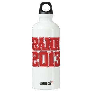 Granny 2013 SIGG traveler 0.6L water bottle