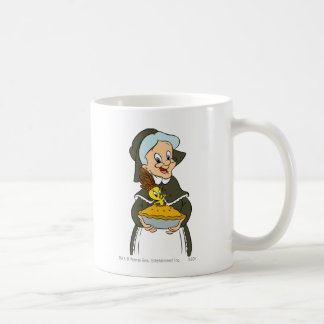 Granny and TWEETY™ Pie Coffee Mug