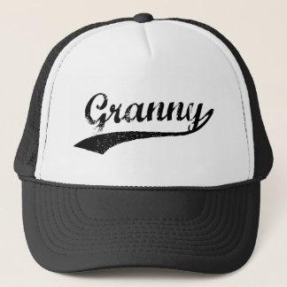 Granny, Baseball style Trucker Hat