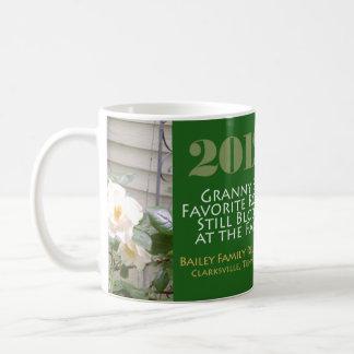 Granny B's Rose Mug