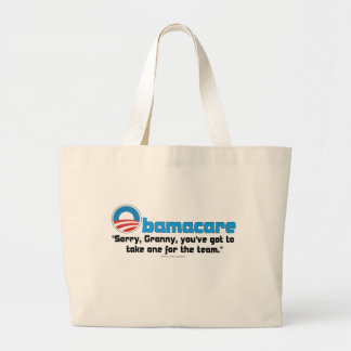 Granny Care Tote Bag