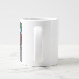Granny Large Coffee Mug