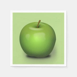 Granny Smith Apple Napkin