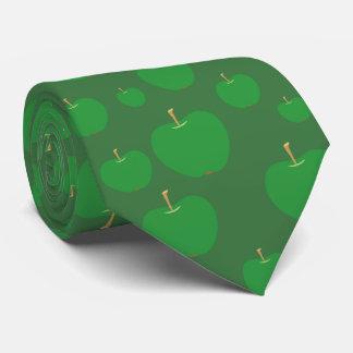 Granny Smith, Green Apple Neck Tie