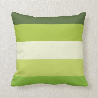 Granny Smith Throw Pillow