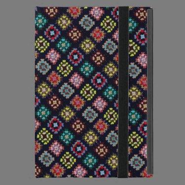 Granny squares cases for iPad mini