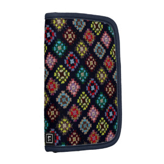 Granny squares planners