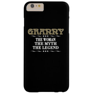 Granny The Woman Barely There iPhone 6 Plus Case