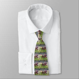 Granny's Kitten Neck Tie