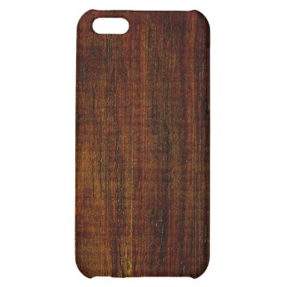 Grano de madera de Cocobolo
