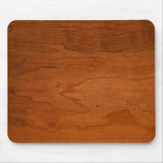 Grano de madera del MED Alfombrillas De Ratón
