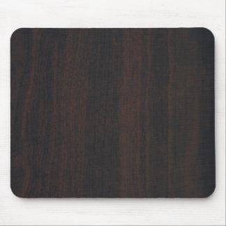 Grano de madera Mousepad