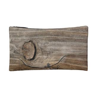 Grano de madera natural