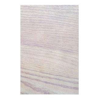 Grano de madera  papeleria de diseño