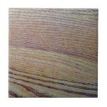 Grano de madera teja cerámica