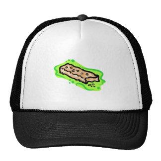 Granola Bar Hats