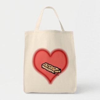 granola bolsas