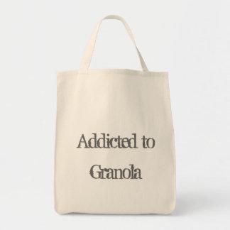 Granola Bolsa