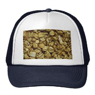 Granola delicioso gorra