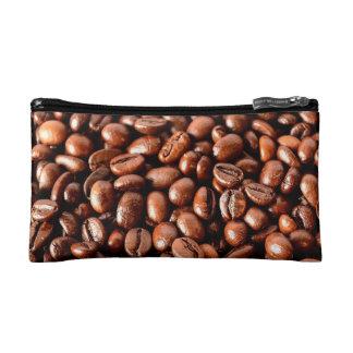 Granos de café - bolso cosmético