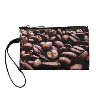 Granos de café de Yemen