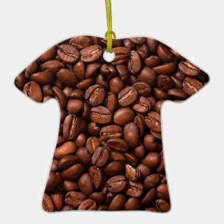 Granos de café adorno