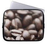 Granos de café orgánicos de la montaña púrpura de  manga portátil